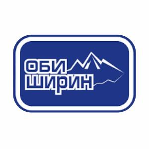 Obi Shirin logo